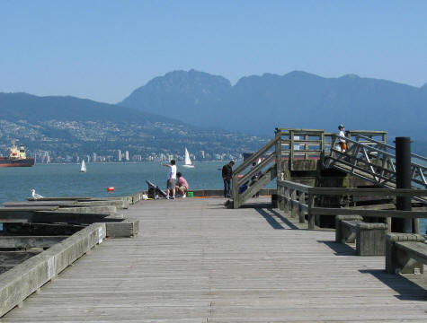 Sport Fishing in Vancouver Canada