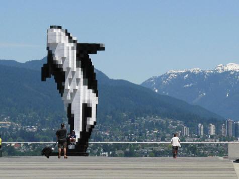 Vancouver Island Aquarium