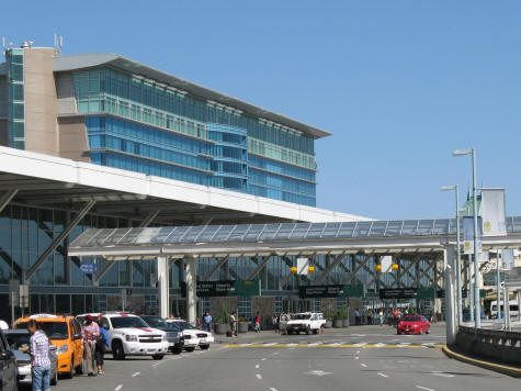 Vancouver Airport Hotels With Free Airport Shuttle